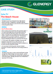 beach house case study