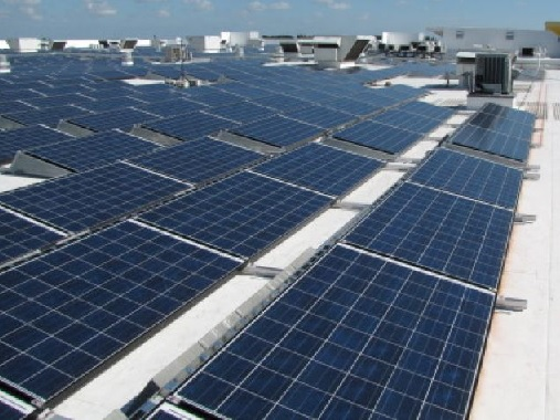 Solar Panels and NZEB compliance