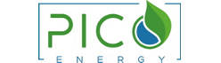 pico energy heat pumps logo