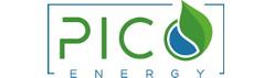 pico energy heat pumps logo