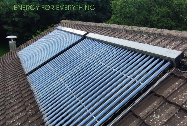 solar panels - payback